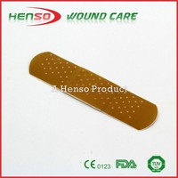 HENSO PVC Disposable Sterile Adhesive Bandage