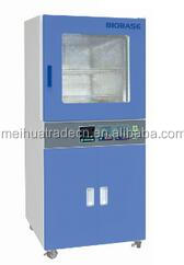 BIOBASE Laboratory 90L 215L Automatic floor type digital Vacuum Drying Oven Drying cabinet