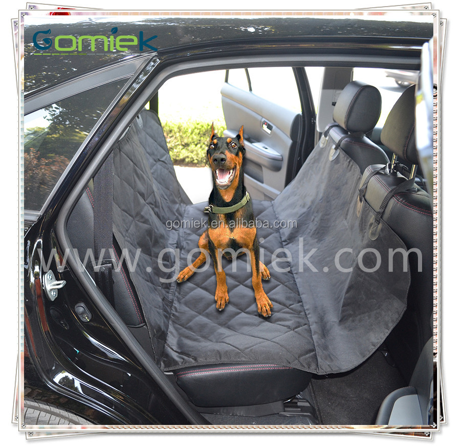 Hot Selling wholesale protector dog Pet car seat cover for SUV