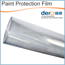 Transparent Car Paint Protection Film on Sale