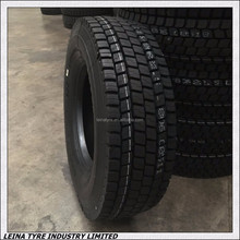 2017 hot sale truck tire 11r22.5 transking tg766