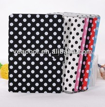 Dot Stand Leather Magnetic Case Cover For Apple iPad Mini