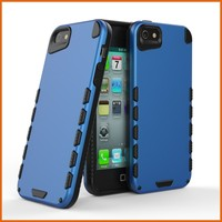 TPU+PC wholesale for iphone 5 custom back cover case