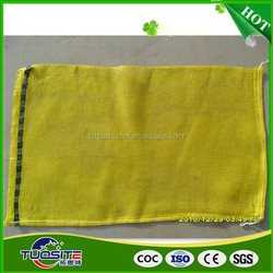 packaging net/plastic net bag/PP leno mesh bag