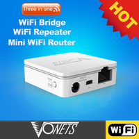 Factory VONETS VAR11N RJ45 increase wifi signal