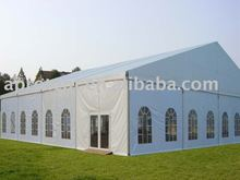 middle size Exhibition Tent 12m clearspan for party and event