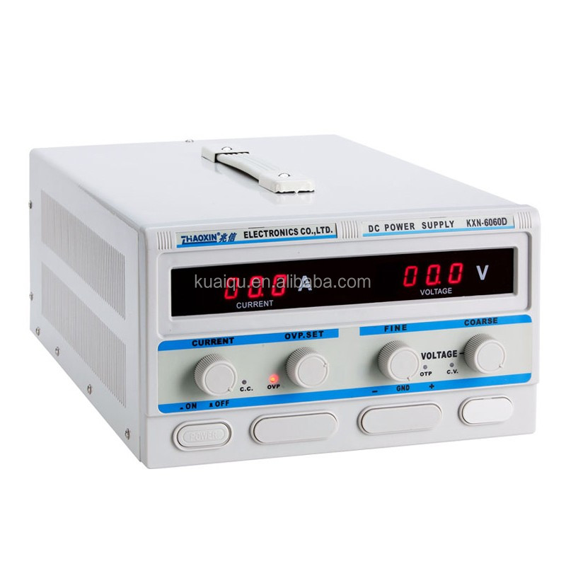 High quality KXN-6060D High-power Switching DC Power Supply 0-60V Voltage Output,0-60A Current Output
