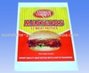 High quality printed plastic hamburger bag