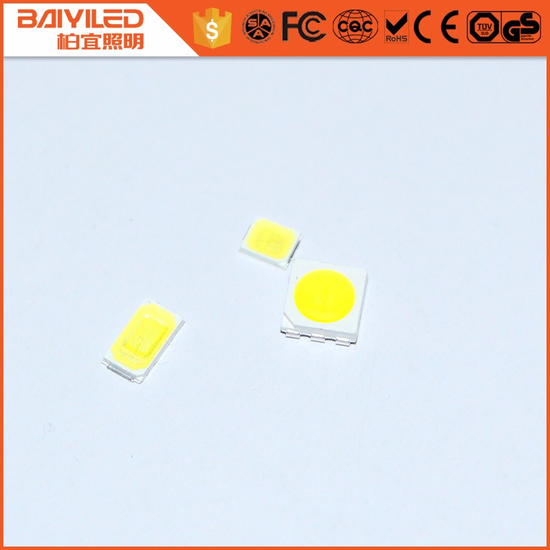 Standard Warm White adjustable smd 5030 led chip lights chip