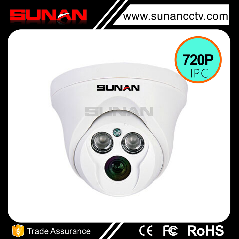 Hot sale Array Led 30M IR distance 720p ip camera, maginon ip camera with best prices