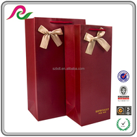 new products cheap single wine bottle bags wine tote bag wholesale
