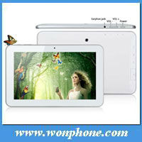Ampe a96 9inch Android 4.0 Allwinner A13 Tablet pc