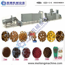 CE Certificate China Pet food processing plant
