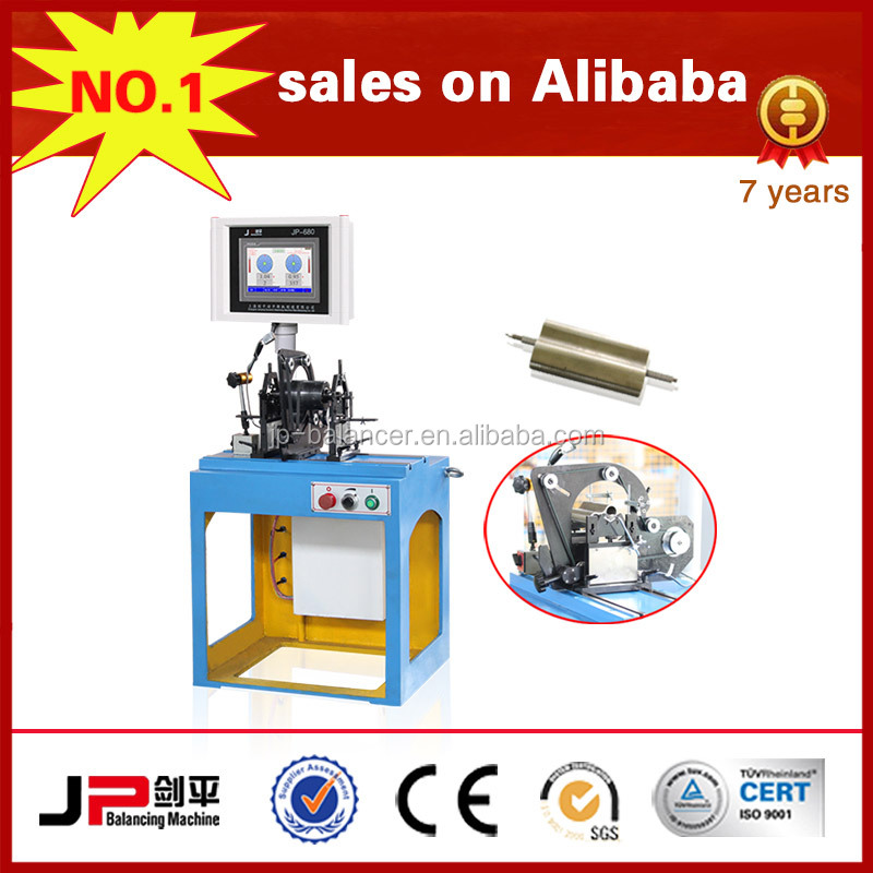 Magnet rotor Dynamic Balancing Machine wholesale