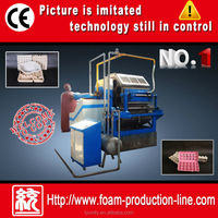 fabric cotton waste recycling machine