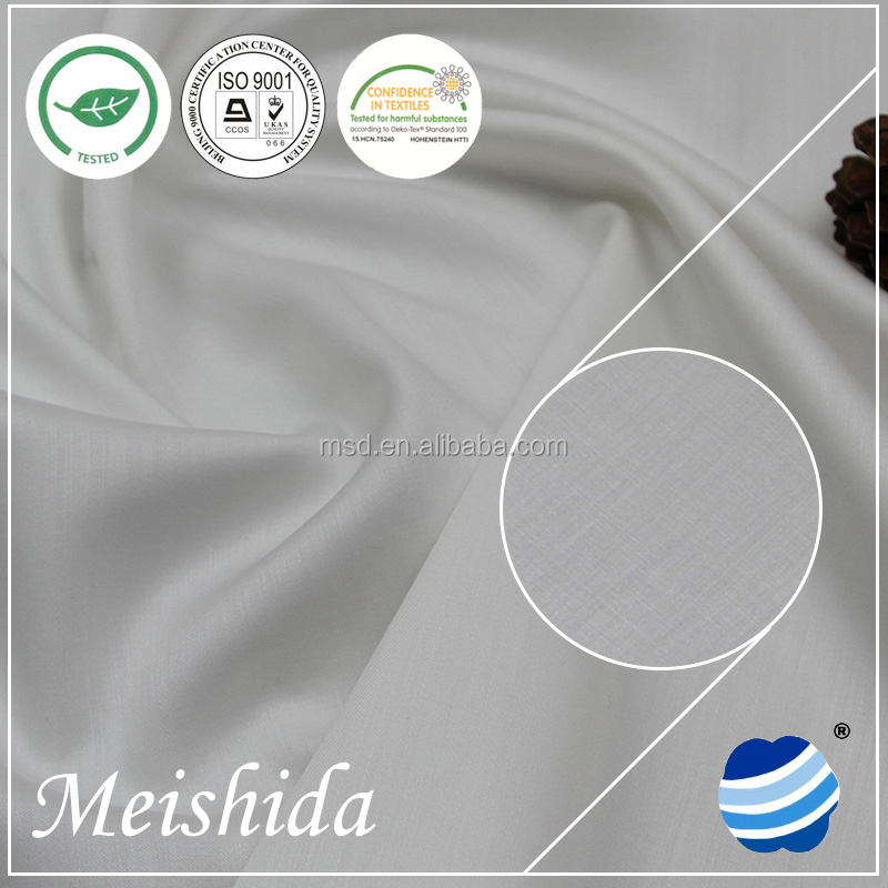 40 * 40 / 110 * 70 cotton poplin continue dyeing fabric