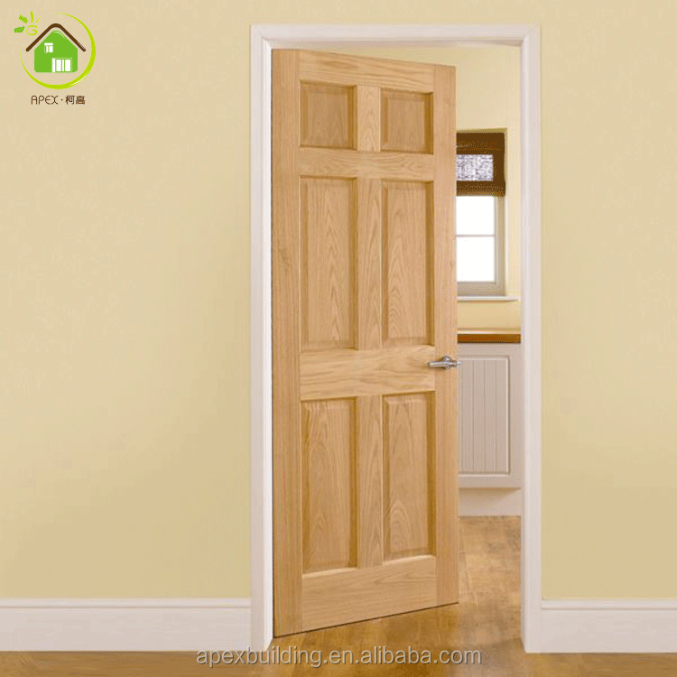 China Oak 6 Panel Door Wholesale 🇨🇳   Alibaba