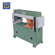 CE Certificated Semi-Automatic Hydraulic Leather Shoe sole Making Machine