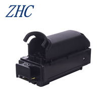 Import China Professional Electronic Auto Electric Plastic ECU Connectors For Honda