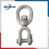 Factory Price Forged Chain Swivels G