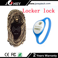 electronic cabinet smart card door lock