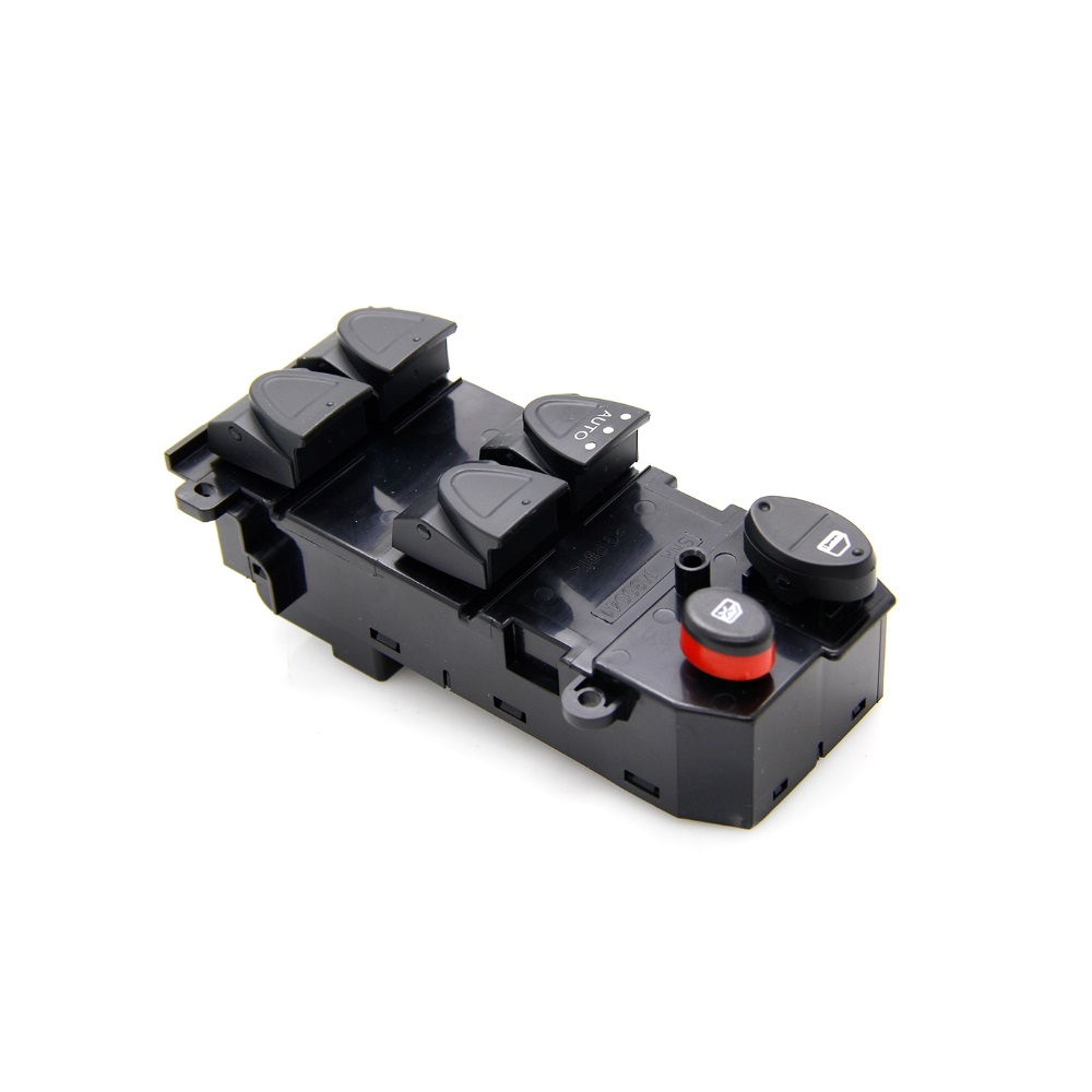 Auto Multifunctional Electric Left Front Power Window Glass Button Lifter Master Switch For <strong>Honda</strong> <strong>Civic</strong> Siming 35750-SNV-H51