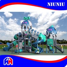 Acceptable Custom Different Size Kids Play Area Playground
