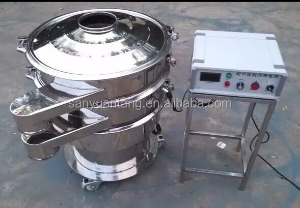 High Quality Ultrasonic Stainless Steel milk powder plant machinery for sale