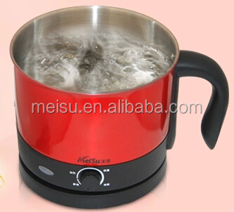 Electric multi Cooking Pot, Cooking Pan ZHONG SHAN MADE IN CHINA