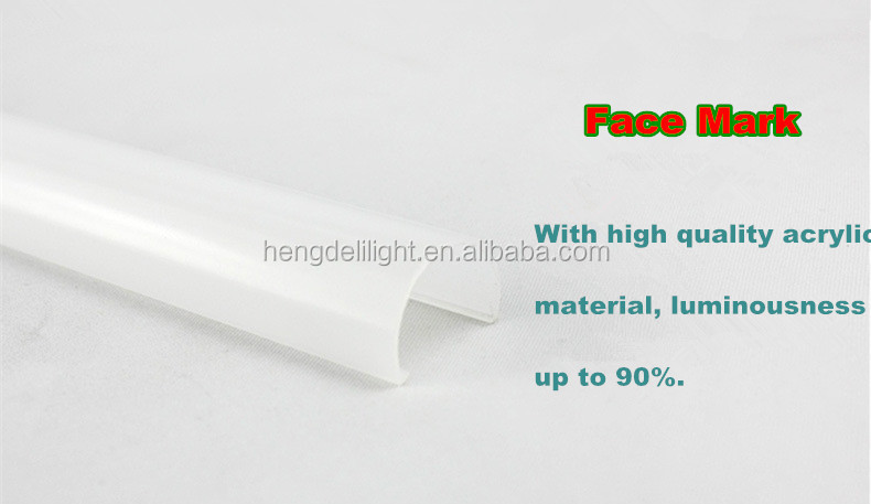 New Products G13 G5 9W 11W 18W 20W 22W price led tube 8