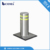 Car parking automatic rising bollard