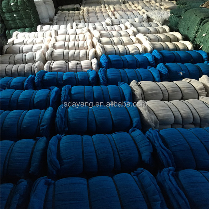 china high quality export 100% PE fishing net/twine FISHING CAST NETS