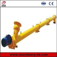 T70 economical spiral conveyor
