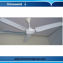 "2015 white color 56"" High quality industry ceiling fan"
