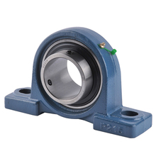 stainless steel pillow block bearing UCP <strong>X10</strong>-31chrome steel