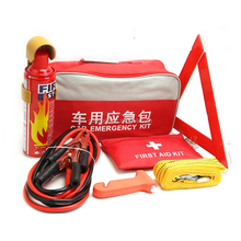 Wholesale Emergency Road Assistance kit / Auto Tools Bag / Car first aid kit