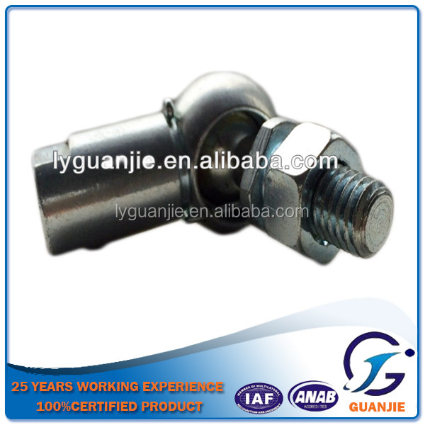 supplier best price stainless steel ball joint for engineering machine