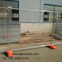 2100mm*2400mm Australia temporary fencing china factory / temporary yard fencing / outdoor fence temporary fence