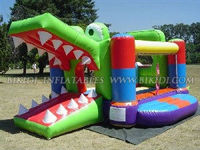 Small Bouncer,good price inflatable bouncy castle B1137