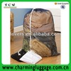 laundry mesh bag/folding mesh pop up laundry bag