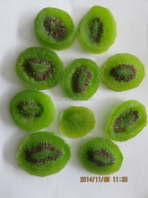 HACCP certified dried kiwi fruit slice
