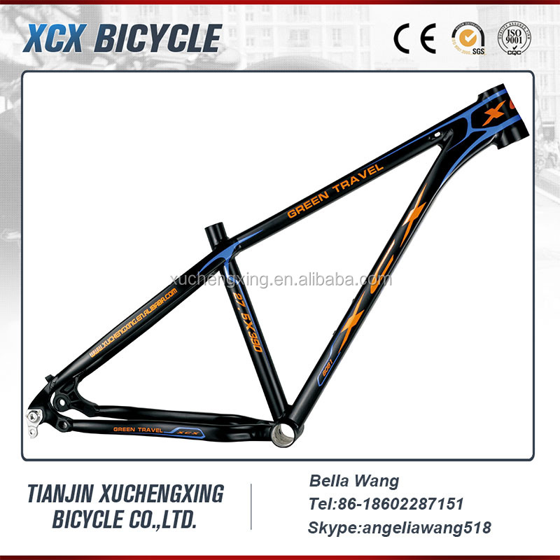 Short Time Delivery No Name For Mountain Bike Bicycle Frame