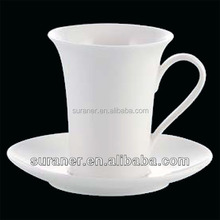 hot sale promotion white beer cup