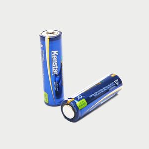 AM-3 LR6 1.5V AA alkaline battery ALCALINE ROHS