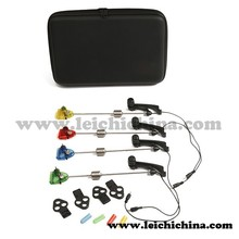 High quality wireless steel arm carp fishing swinger