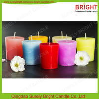 Mango Scented Votive Candles