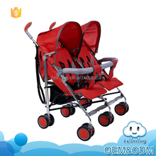 Hot sale 2015 high quality new style baby stroller for twins