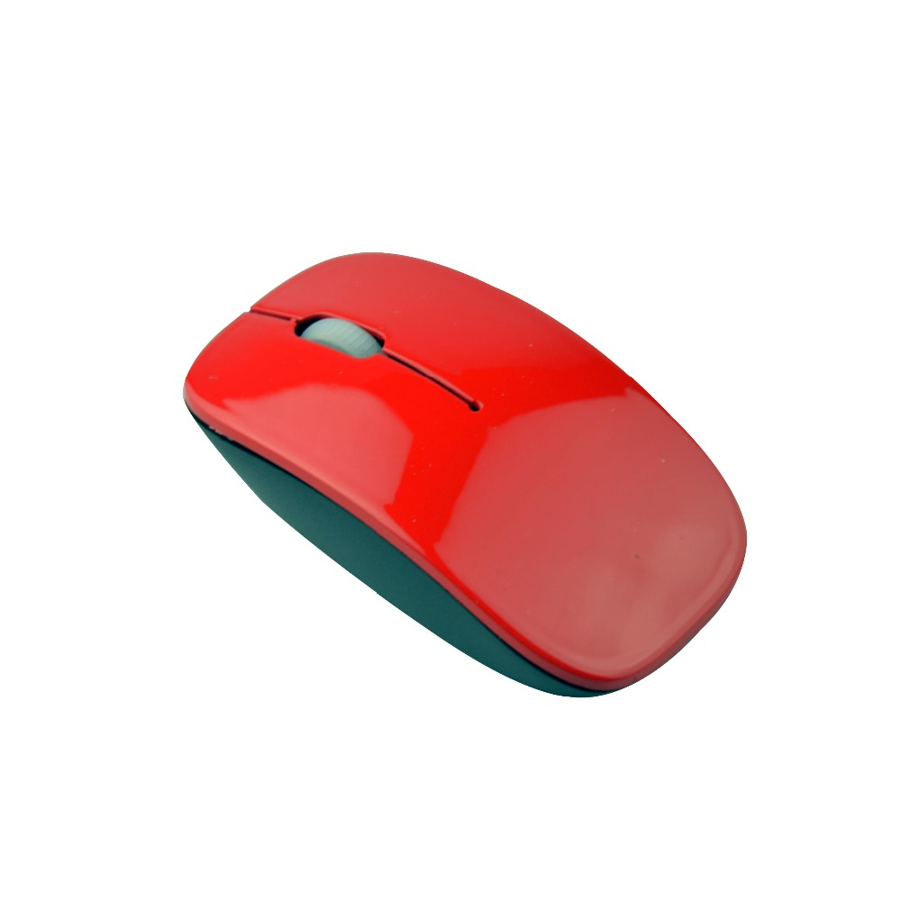 Factory OEM/ODM/Customization High Precision 3D USB Optical Wired Mouse WR-603