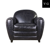Europe style Office Style leather sofa list different fashion styles