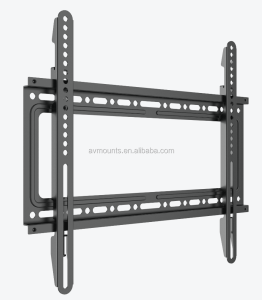 DSF52 China supplier new products sliding slim curved led tv wall mount for 32-60 inch tv